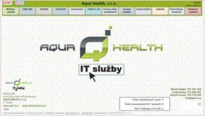 Software pro autoservisy - MENU